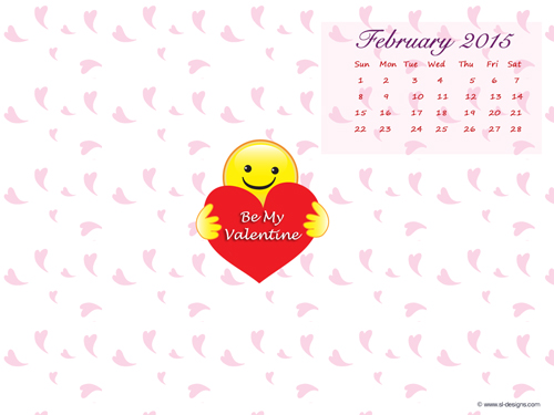 2011 calendar for desktop. February 2011 calendar wallpaper