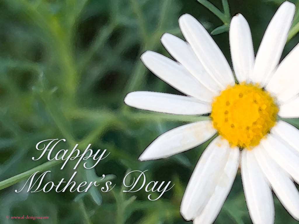 Mother's Day wallpaper