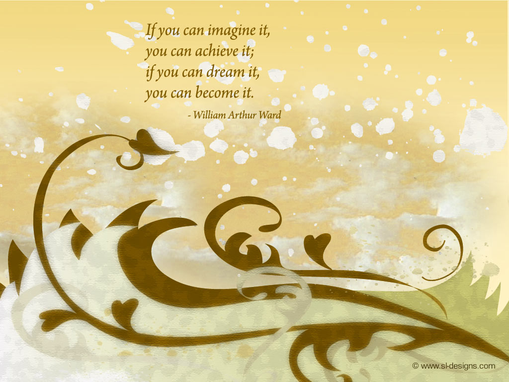 Inspirational Wallpapers With Quotes
